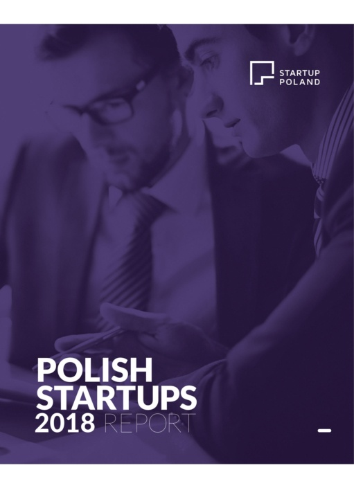 Polish Startups 2018 - Report