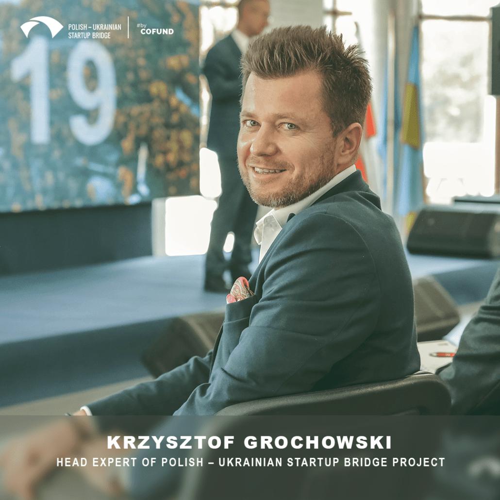 Krzysztof Grochowski