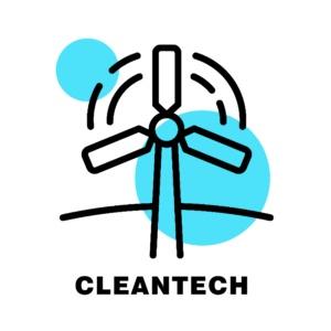Cleantech startups