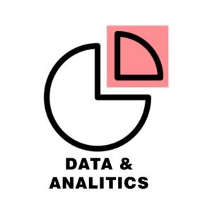 Data and analitics startups
