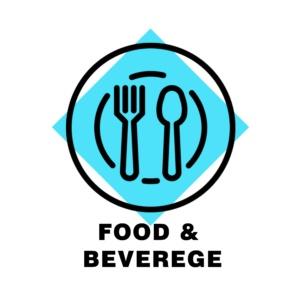 Food and beverege startups