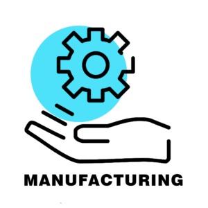 Manufacturing startups