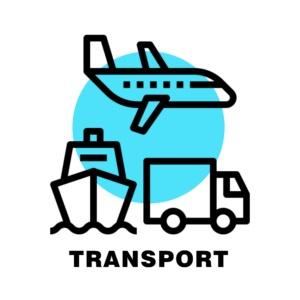 Transport startups