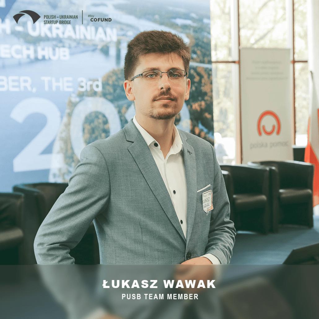 Łukasz Wawak