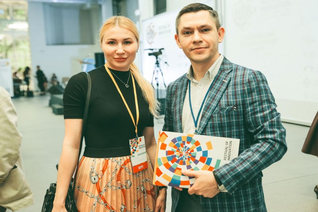 Festival of innovation - jury members
