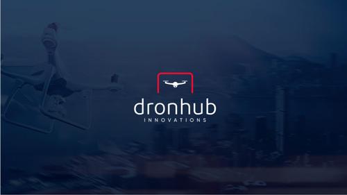 Dronhub innovations