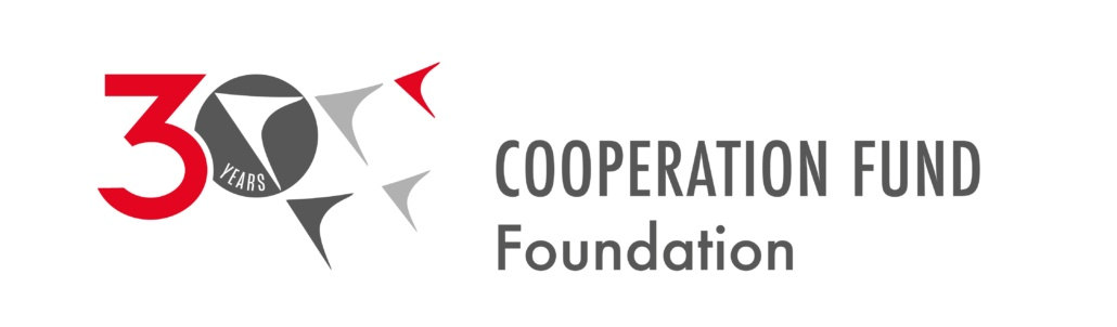 Cooperation Fund Foundation logo