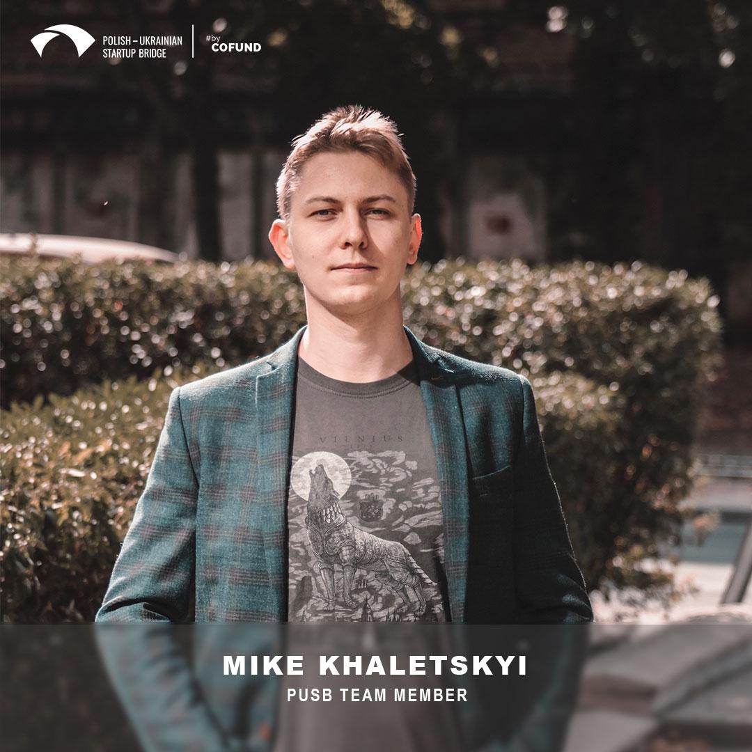 Mykhailo Khaletskiy