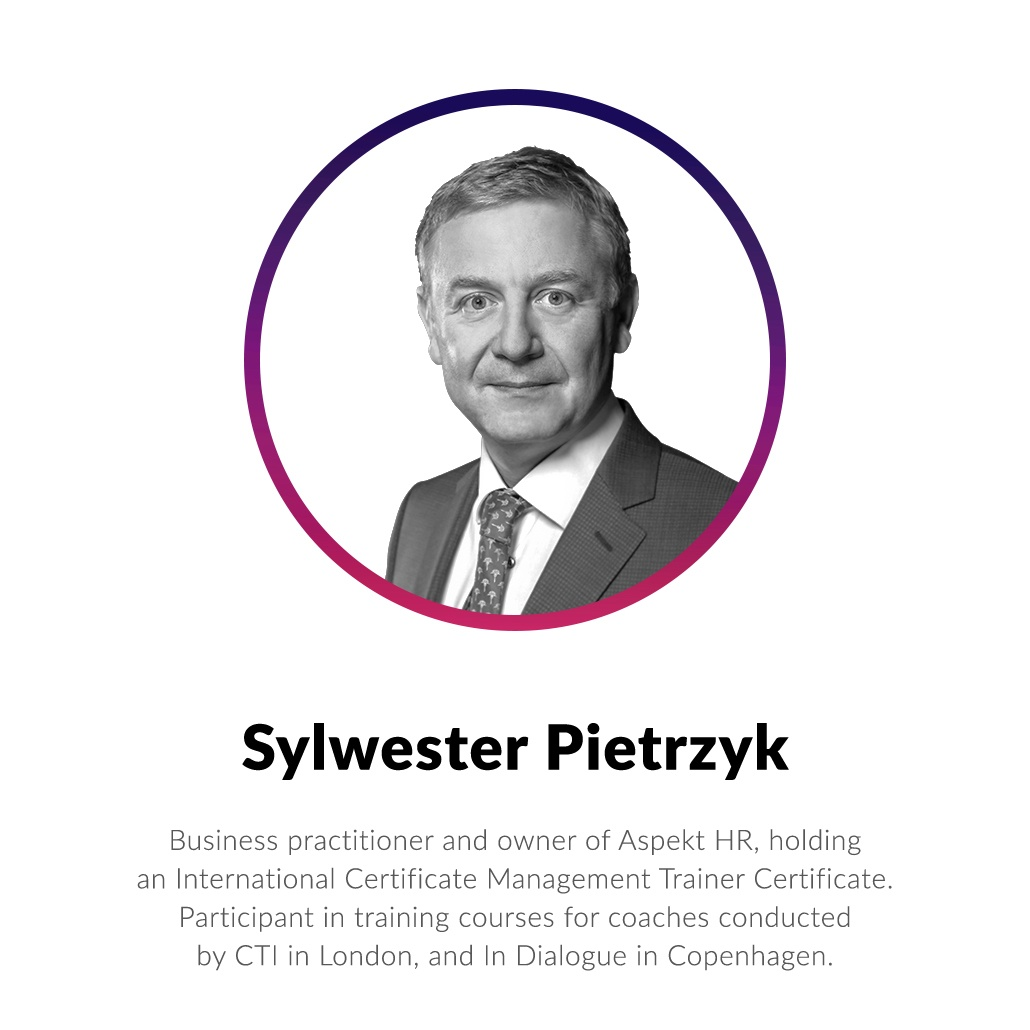 Sylwester Pietrzyk - Polish-Ukrainian Startup Bridge mentor